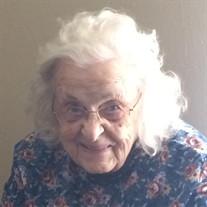 Madeline L. Meek of Adamsville, TN