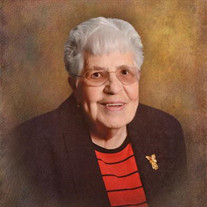 Phyllis M.  McDonough