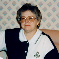 Freeda Alexander Delaney