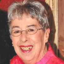 Barbara Linn Lindstrom