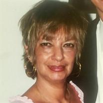 Christine Ann Ellis