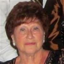 Blanche Charmatz