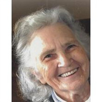 Gladys M Raby
