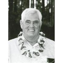 """Harold Eugene """"Gene"""" Foster"""