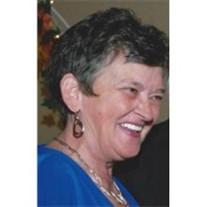 Rebecca Lynn Luttrell