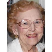 Mary Margaret Hunsucker