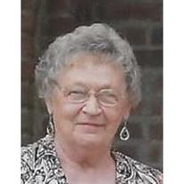 Goldie Ann Hauer