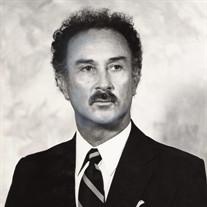 Mr. Edward Michael Gurrola