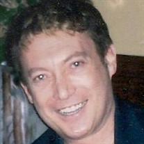 Clifford W. Cawood