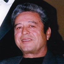 Mr. Joseph Vega Sr.