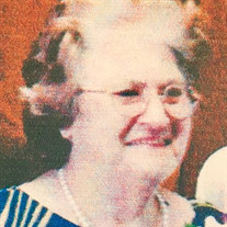 Shirley Navarre  Worley