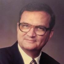 Joseph Marion Nielsen