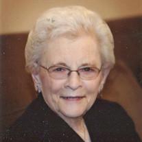 Ruth M. Holl