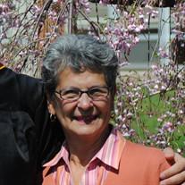Mrs. Rosalie Vita Sejat (Curte)