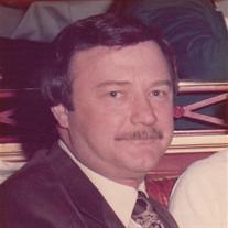 Neil Allen Partlow