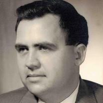 Charles Hayden Reedy Jr.