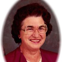 Mildred Cucaro Land