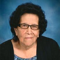 Agapita M. Gonzalez