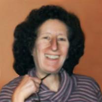 Jane Janet Cheney