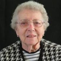 Maxine Edith Cripe