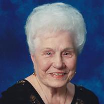 Hattie Lee Christiansen