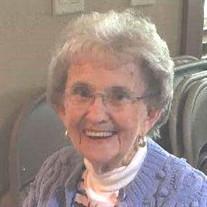 Marilyn Louise Peters