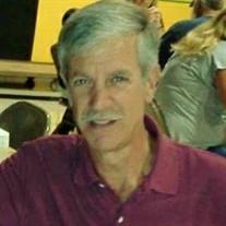 Randall E. Woodall