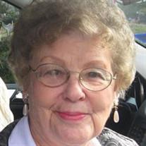 Lona Faye Dickerson Anderson
