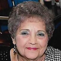 Elta Marie Green Kelley
