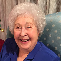 Lois Peterson Salisbury