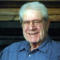Delmar Ray Barrett