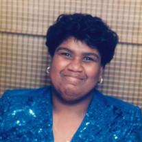 Ms. Davannah Louise Wilson