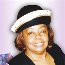 Mrs. Dorothy Jean Brock