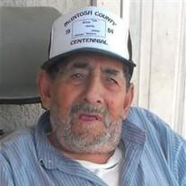 Gilberto De La Torre