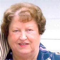 Shirley J Smith