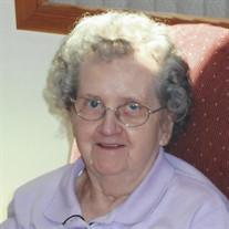 Pauline M. Hrivnak