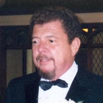 Alfred Bruno Wiegand