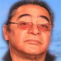 Alberto M. Hernandez
