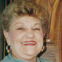 Margaret Inez Newman