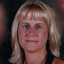 Mary Elizabeth McBride