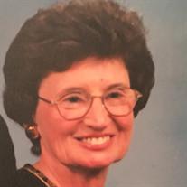 Carolyn Hunnicutt McAbee