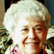 Lois Lillian Stange