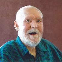 Edmund M. Quenomoen