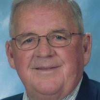 Ivan  Pearley Rogers