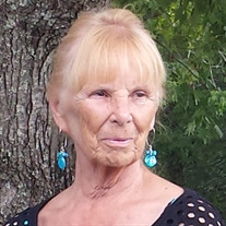"Mrs. Roberta Ann ""Bobbi"" Mathieu"