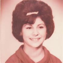 Betty Jo Garza