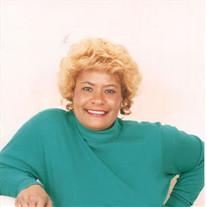 Ms. Dorothy Richardson Jackson