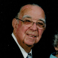 Mr. Ray Latimer
