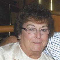 Judith  Wattam