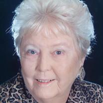 Mildred Elizabeth Service